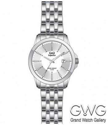 Q&Q S300J201Y мужские кварцевые часы