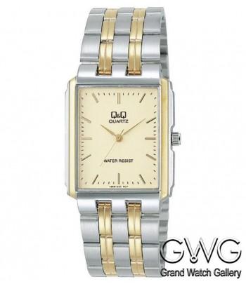 Q&Q V868-400B мужские кварцевые часы