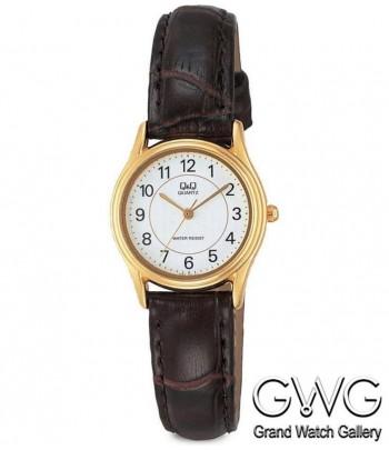 Q&Q VG67-104 женские кварцевые часы