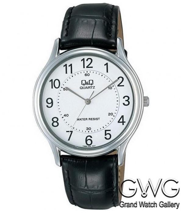 Q&Q VG68-304 мужские кварцевые часы
