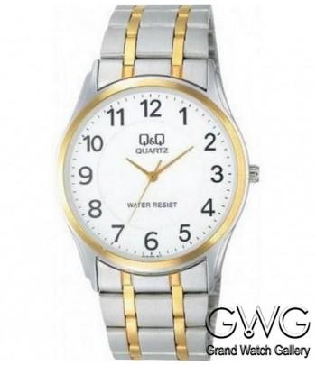 Q&Q VN16-404 мужские кварцевые часы