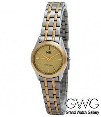 Q&Q VN17-400 женские кварцевые часы