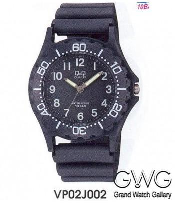 Q&Q VP02-002 мужские кварцевые часы