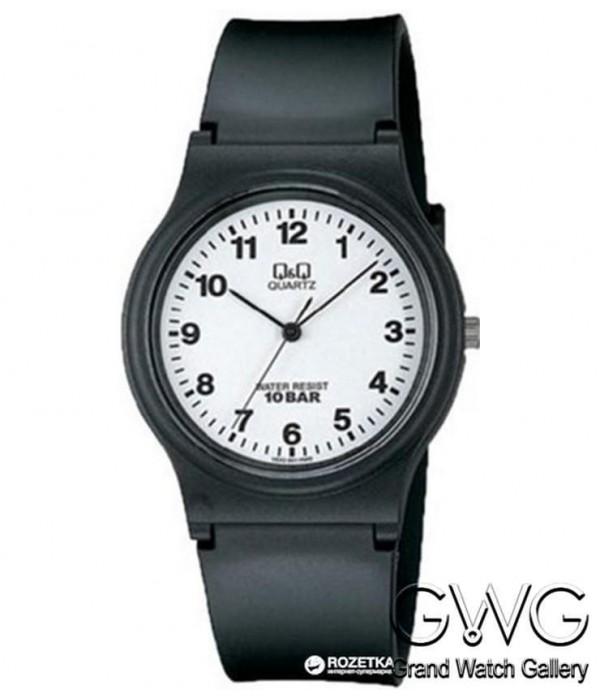 Q&Q VP46-001 мужские кварцевые часы
