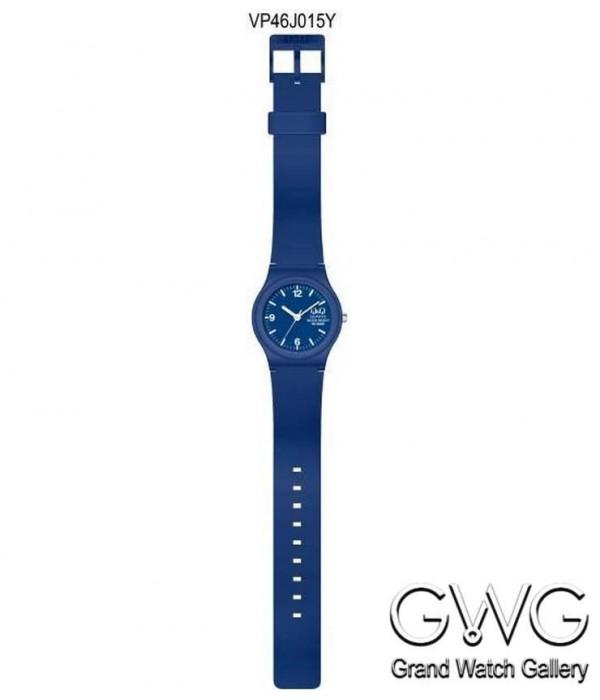 Q&Q VP46J015Y мужские кварцевые часы