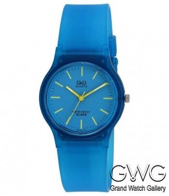 Q&Q VP46J034Y мужские кварцевые часы