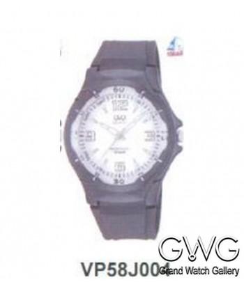 Q&Q VP58-004 мужские кварцевые часы