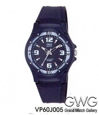 Q&Q VP60-005 мужские кварцевые часы