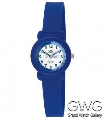 Q&Q VP81J014Y детские кварцевые часы