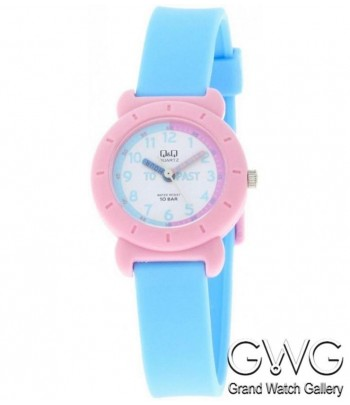 Q&Q VP81J016Y детские кварцевые часы