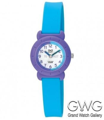 Q&Q VP81J018Y детские кварцевые часы