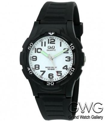 Q&Q VP84-001 мужские кварцевые часы