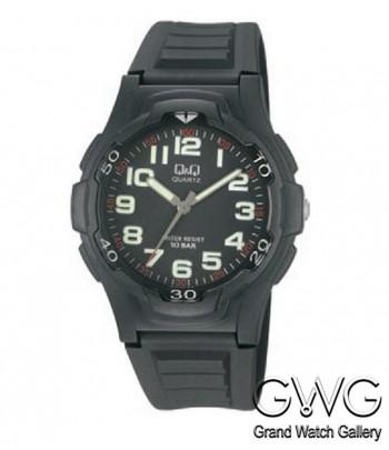 Q&Q VP84-002 мужские кварцевые часы