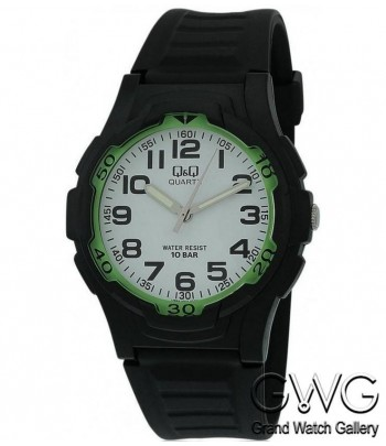 Q&Q VP84J007Y мужские кварцевые часы