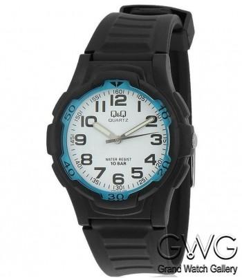 Q&Q VP84J008Y мужские кварцевые часы