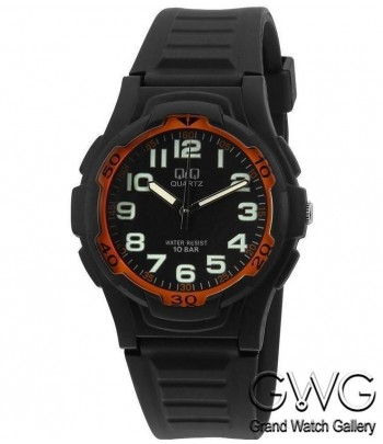 Q&Q VP84J010Y мужские кварцевые часы
