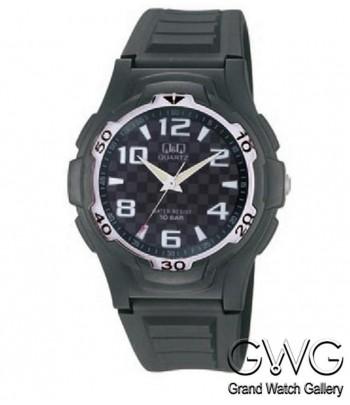 Q&Q VP84J012Y мужские кварцевые часы