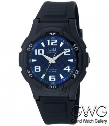 Q&Q VP84J013Y мужские кварцевые часы