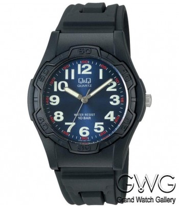 Q&Q VP94-003 мужские кварцевые часы