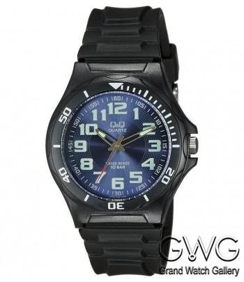 Q&Q VP96-003 мужские кварцевые часы