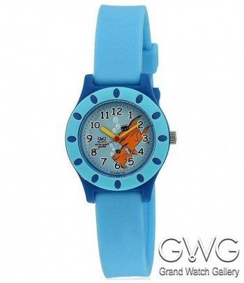 Q&Q VQ13-005 детские кварцевые часы