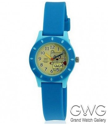 Q&Q VQ13J003Y детские кварцевые часы