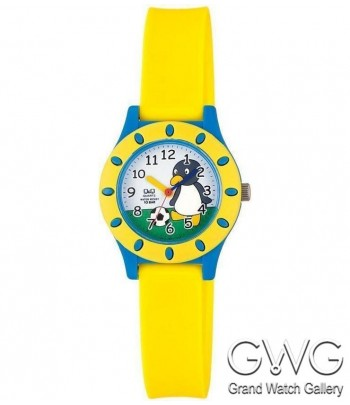 Q&Q VQ13J004Y детские кварцевые часы