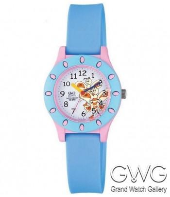 Q&Q VQ13J006Y детские кварцевые часы