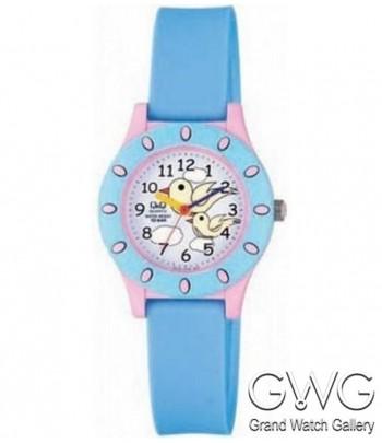 Q&Q VQ13J008Y детские кварцевые часы