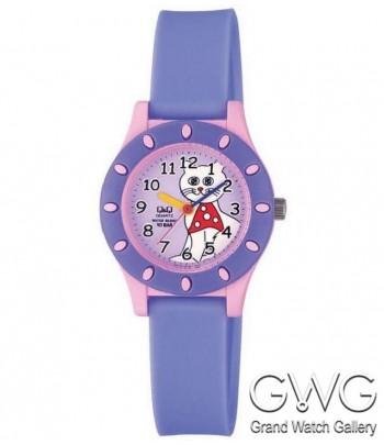 Q&Q VQ13J010Y детские кварцевые часы