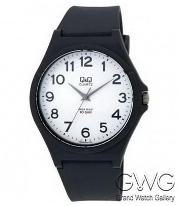 Q&Q VQ66J004Y мужские кварцевые часы