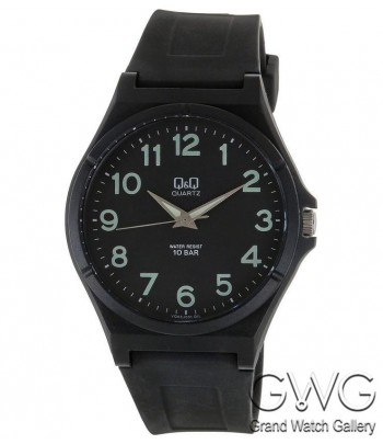 Q&Q VQ66J005Y мужские кварцевые часы