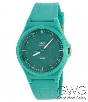 Q&Q VQ66J011Y мужские кварцевые часы