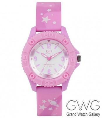 Q&Q VQ96J020Y детские кварцевые часы