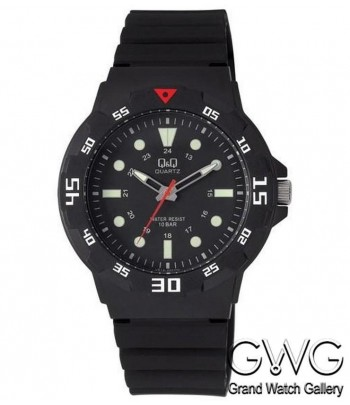 Q&Q VR18J002Y мужские кварцевые часы