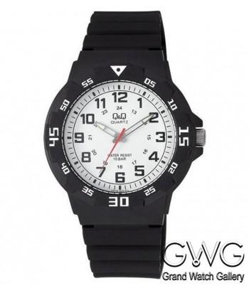 Q&Q VR18J003Y мужские кварцевые часы