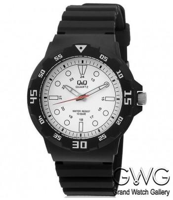 Q&Q VR18J004Y мужские кварцевые часы