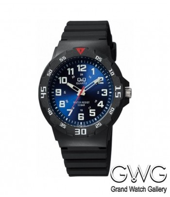 Q&Q VR18J005Y мужские кварцевые часы