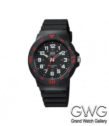 Q&Q VR18J006Y мужские кварцевые часы