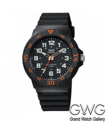 Q&Q VR18J008Y мужские кварцевые часы