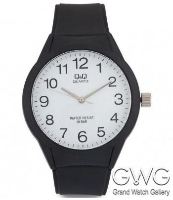 Q&Q VR28J002Y мужские кварцевые часы