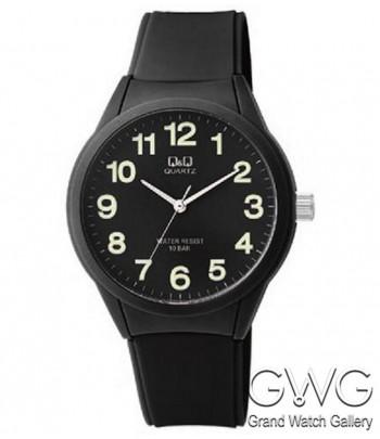 Q&Q VR28J004Y мужские кварцевые часы