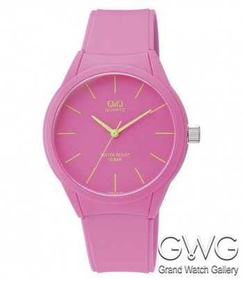 Q&Q VR28J012Y женские кварцевые часы