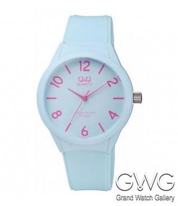 Q&Q VR28J021Y женские кварцевые часы