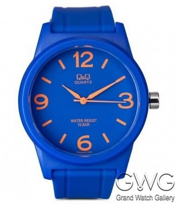 Q&Q VR35J014Y мужские кварцевые часы