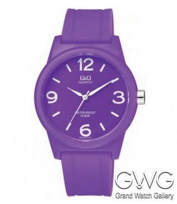 Q&Q VR35J015Y женские кварцевые часы