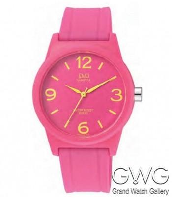 Q&Q VR35J018Y женские кварцевые часы
