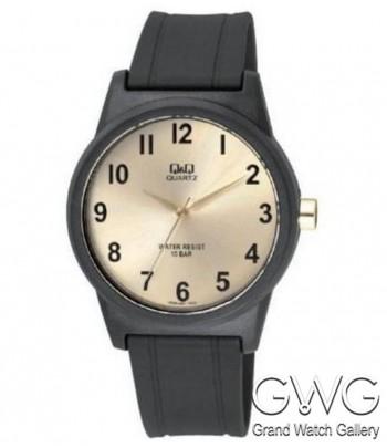 Q&Q VR35J021Y мужские кварцевые часы