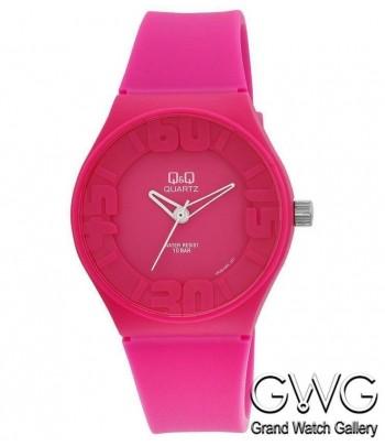 Q&Q VR36J005Y женские кварцевые часы