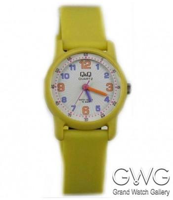 Q&Q VR41J005Y женские кварцевые часы